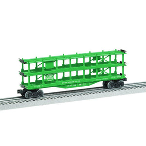 Lionel Cities Serice Auto Carrier