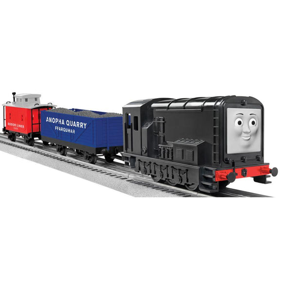 Lionel Thomas & Friends Diesel Freight Set