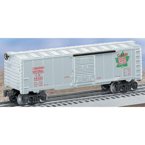 Lionel Canadian National Boxcar