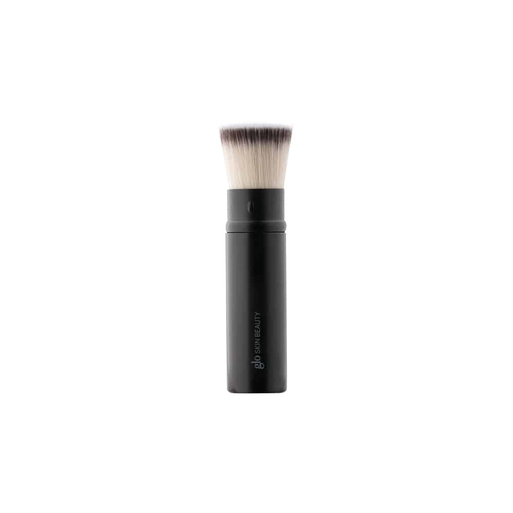 106 Flat-top Kabuki Traveller Brush