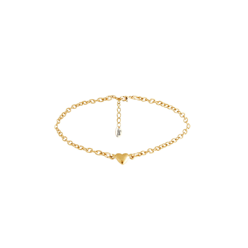 Bracelet Hopeless Romantic - Gold