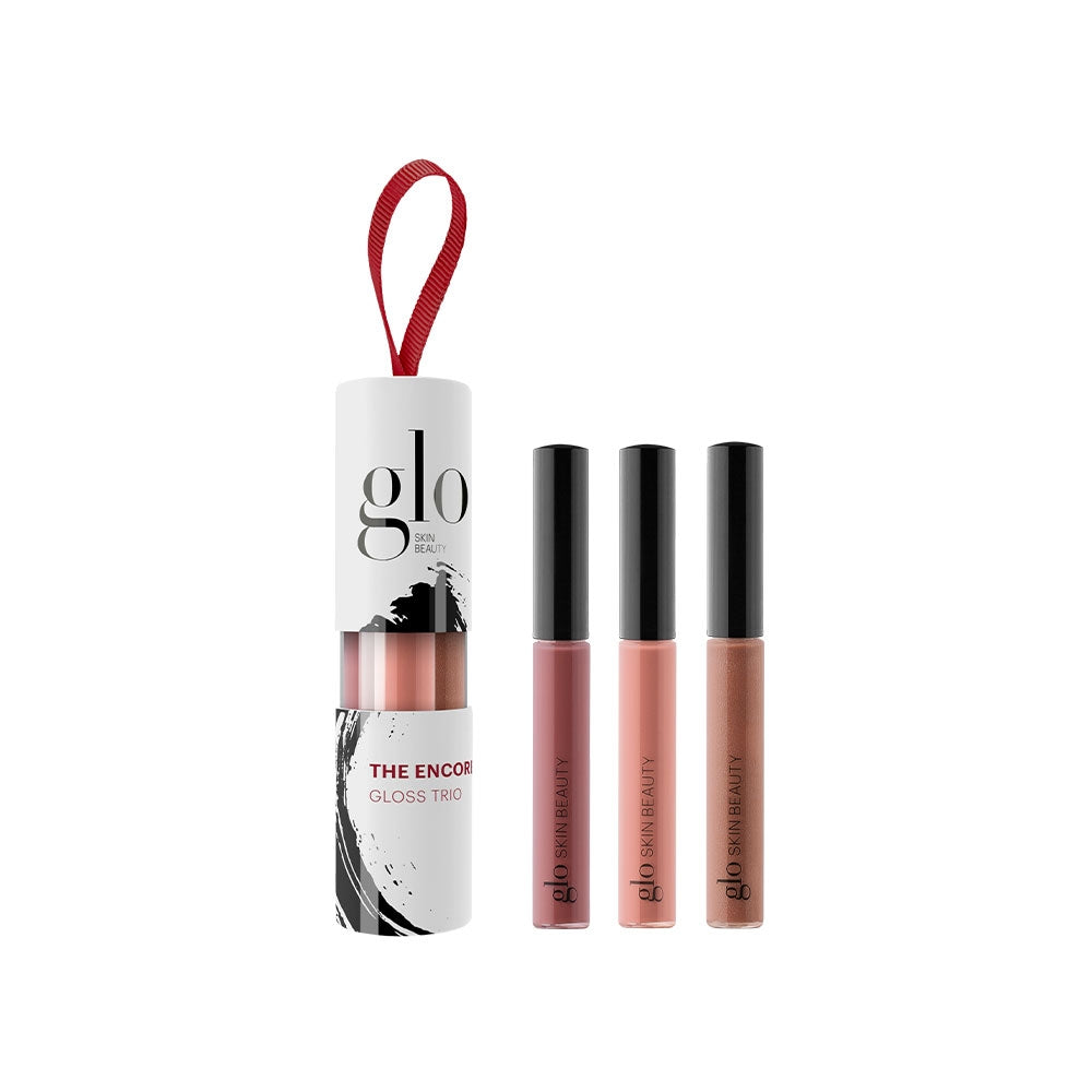 The Encore Gloss Trio