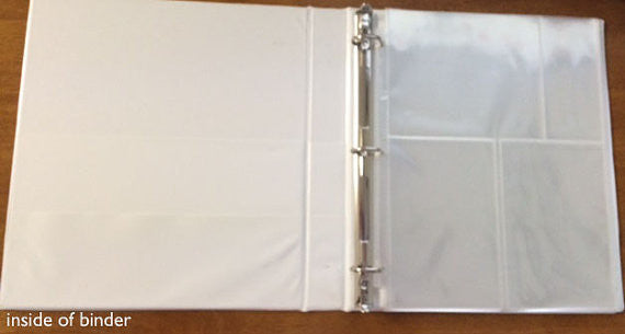 bridal shower recipe book, bridal shower recipe binder with recipe cards Thumbnail