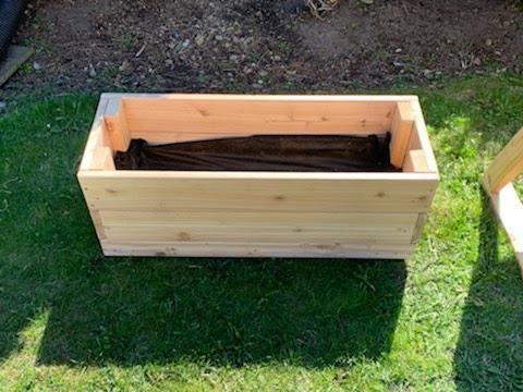 What is a raised garden bed? | Healthy Garden Co