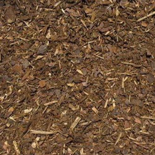Pine Mulch - Installed - Healthy Garden Co