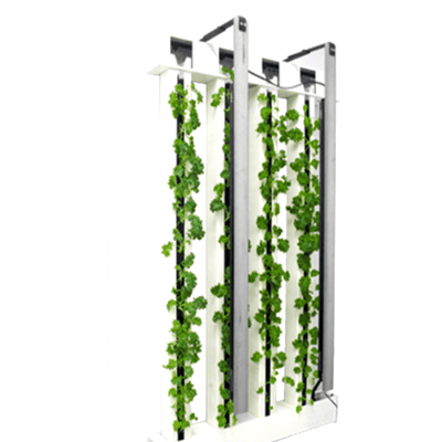 ZipGrow 4-Tower Farm Wall™ - Healthy Garden Co