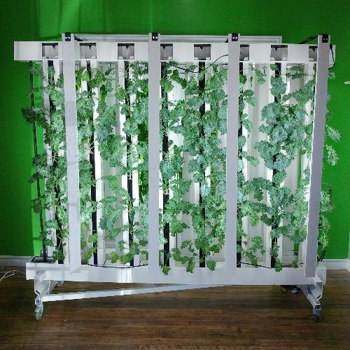 ZipGrow™ Education Rack - Healthy Garden Co