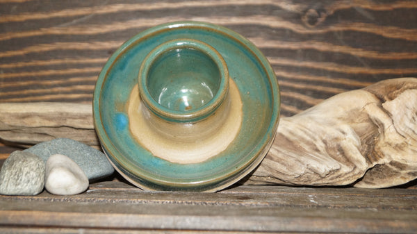 Matchstick holders - Green Cabin Pottery