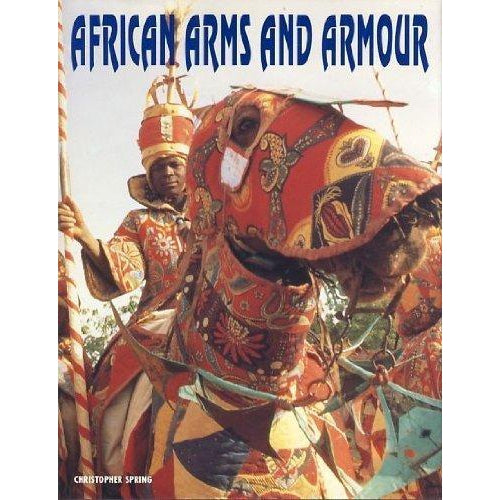 MASSIVE African Art Book Collection