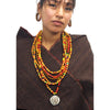 Naga Heirloom Necklace -7