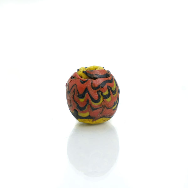 Islamic Glass Trade ca.16th-19th Century Bead #2
