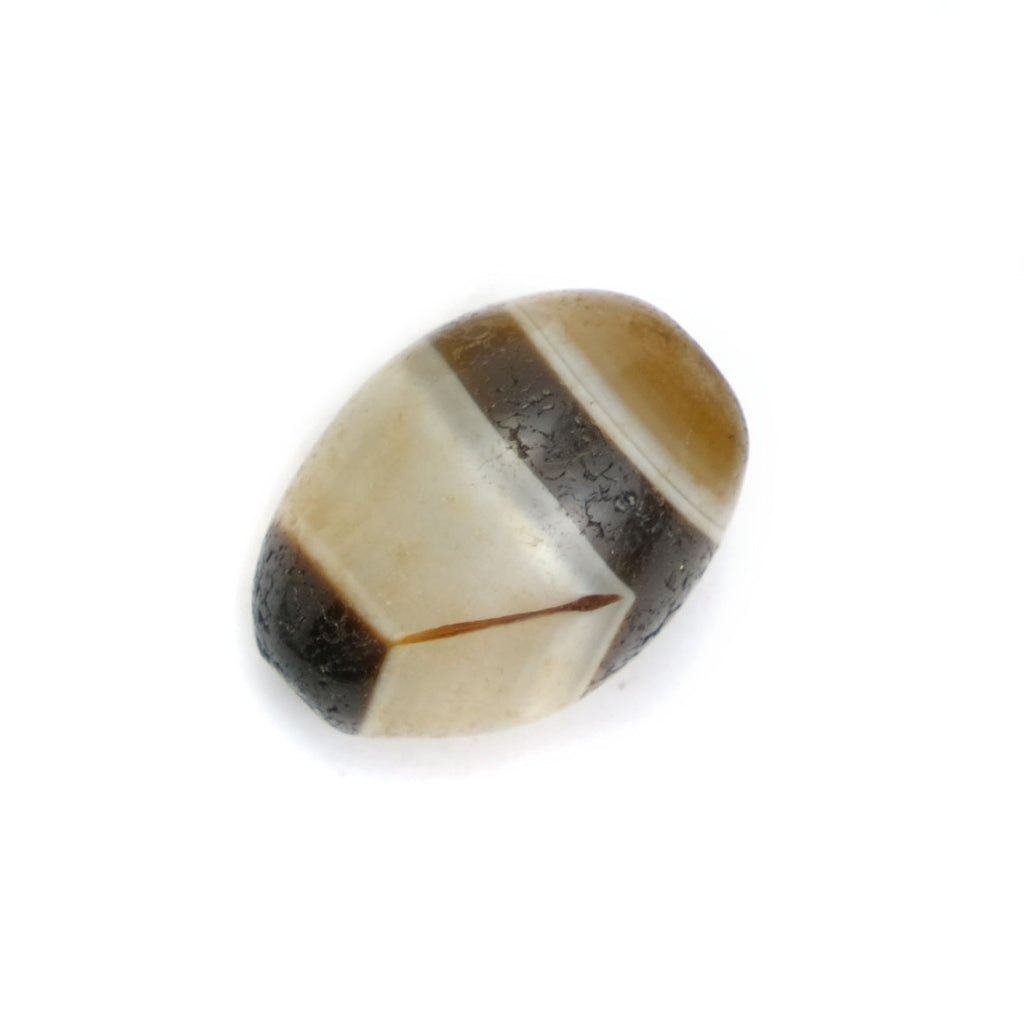 Suleiman Agates Single Beads #2