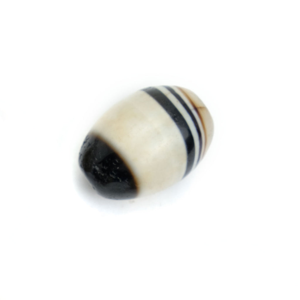 Suleiman Agates Single Beads #5