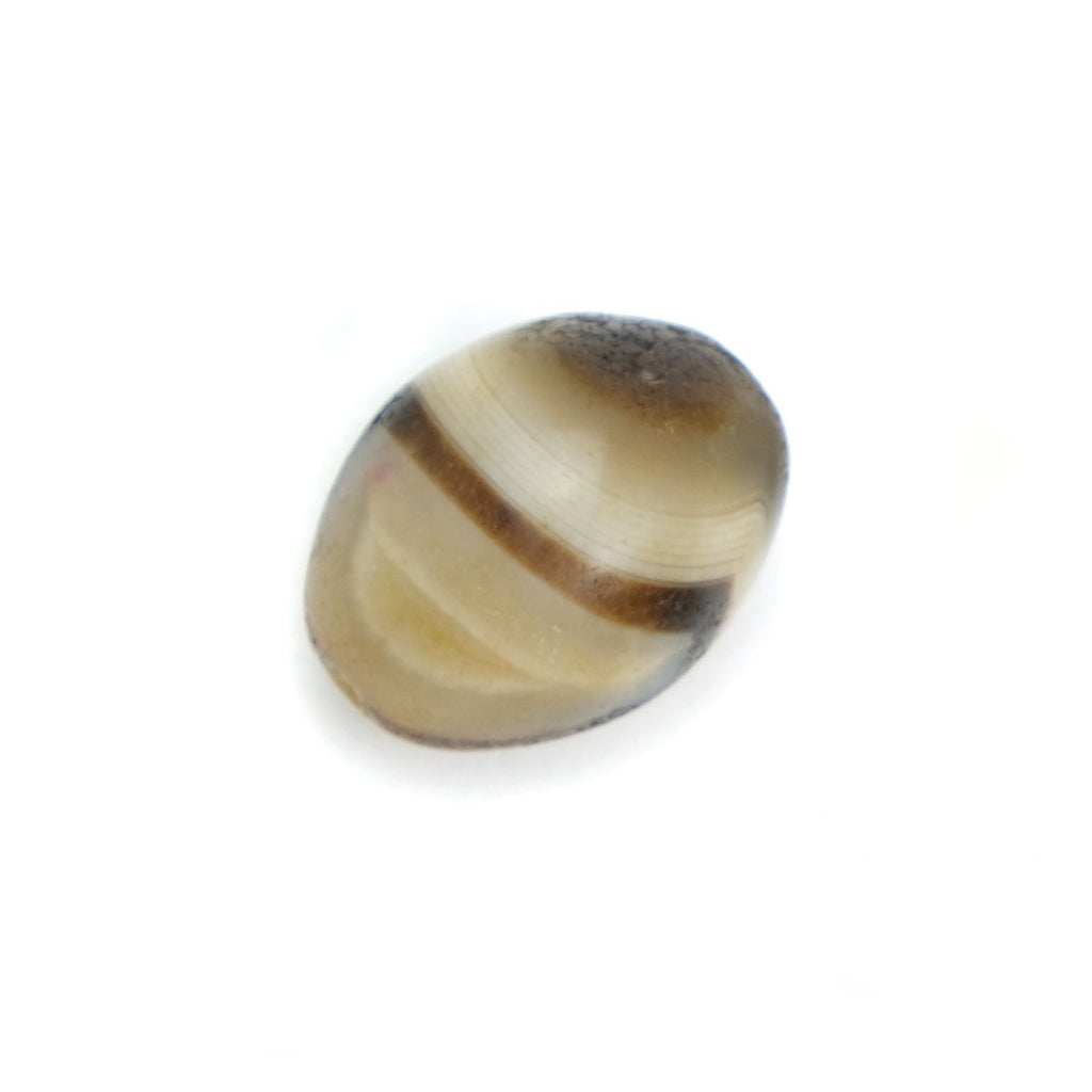 Suleiman Agates Single Beads #7