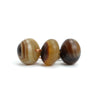 Suleiman Agates Beads Small, Set of 3  #2