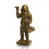 "Palad Kik ""The Money Bringer"" Thai Amulet Statue"