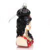 Amy Winehouse Ornament