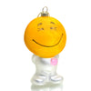 Smiley Ornament