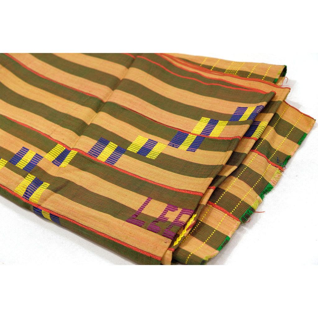 Ewe Kente Cloths