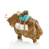 Yak Ornament #2