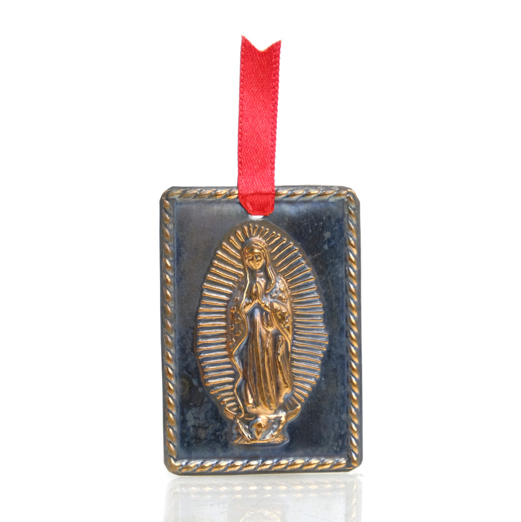 Virgin of Guadalupe Milagros