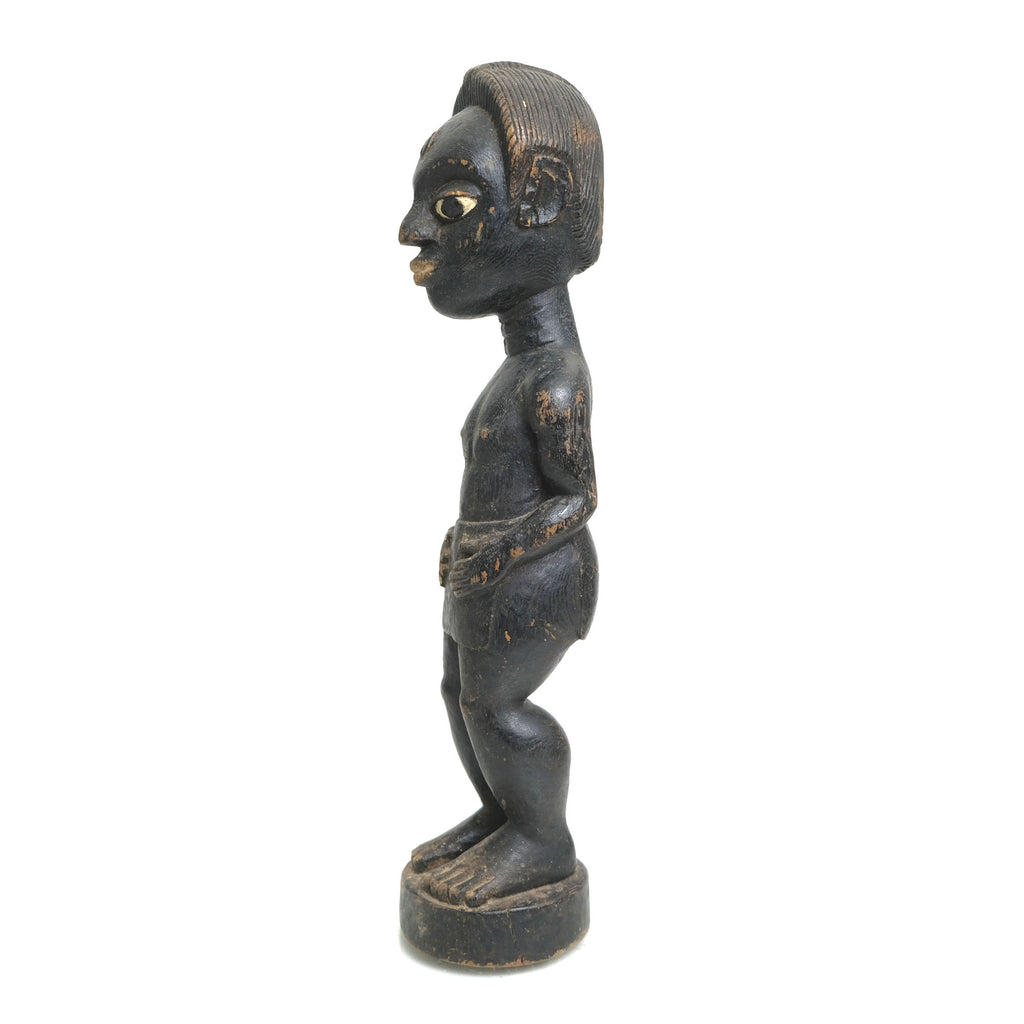 Traditional Blolo Bla/Bian Figure 19