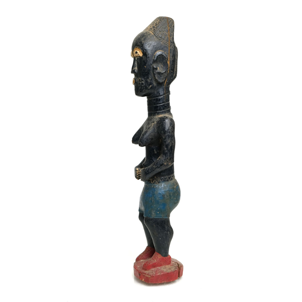 Traditional Blolo Bla/Bian Figure 21