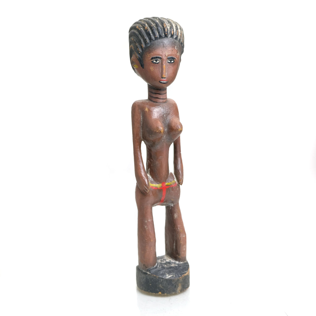 Traditional Blolo Bla/Bian Figure 18