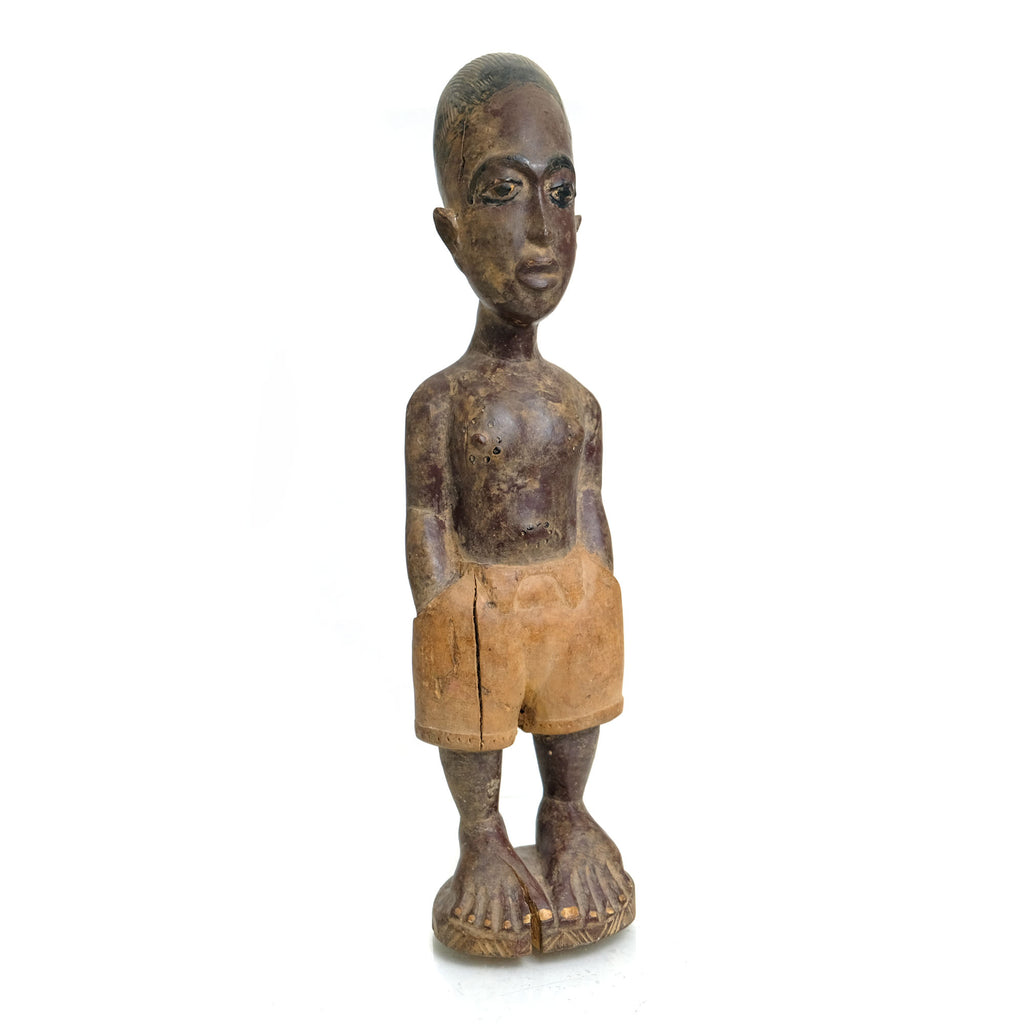 Traditional Blolo Bla/Bian Figure 15