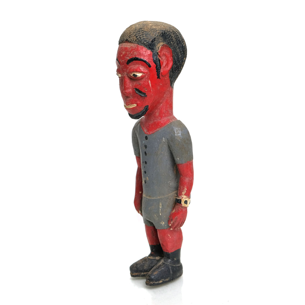 Traditional Blolo Bla/Bian Figure 11