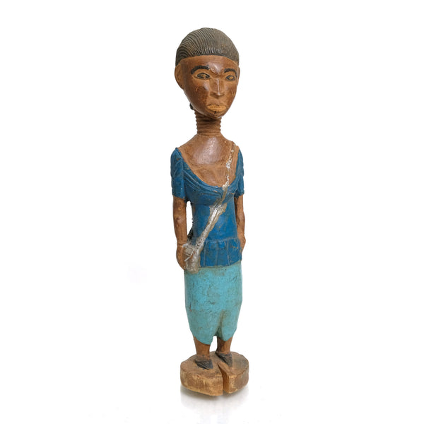 Traditional Blolo Bla/Bian Figure 14