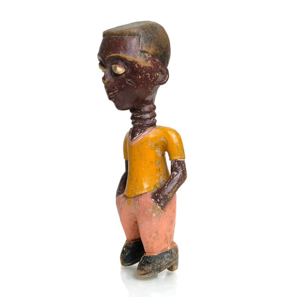 Traditional Blolo Bla/Bian Figure 13