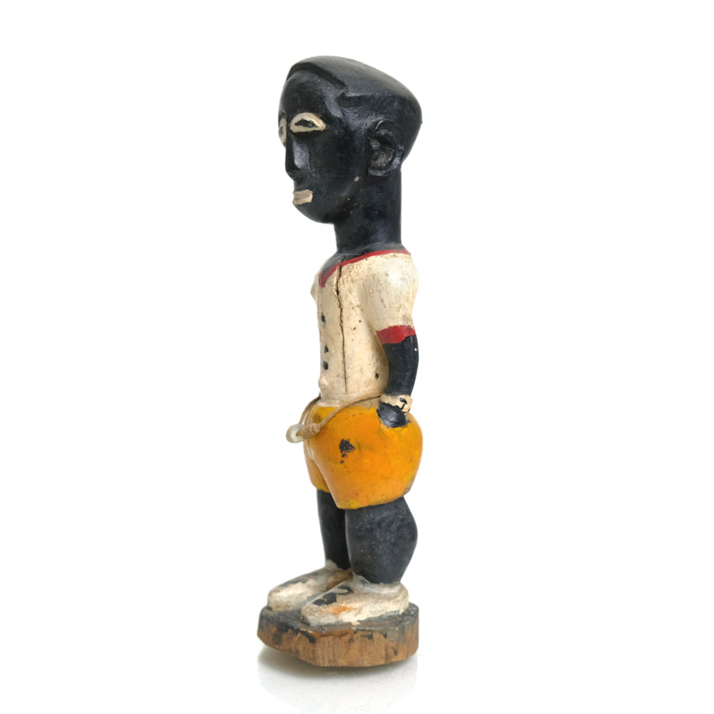Traditional Blolo Bla/Bian Figure 10