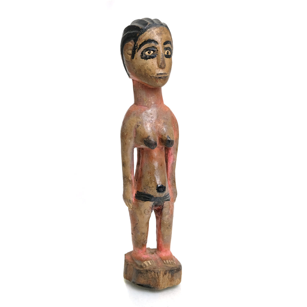 Traditional Blolo Bla/Bian Figure 20