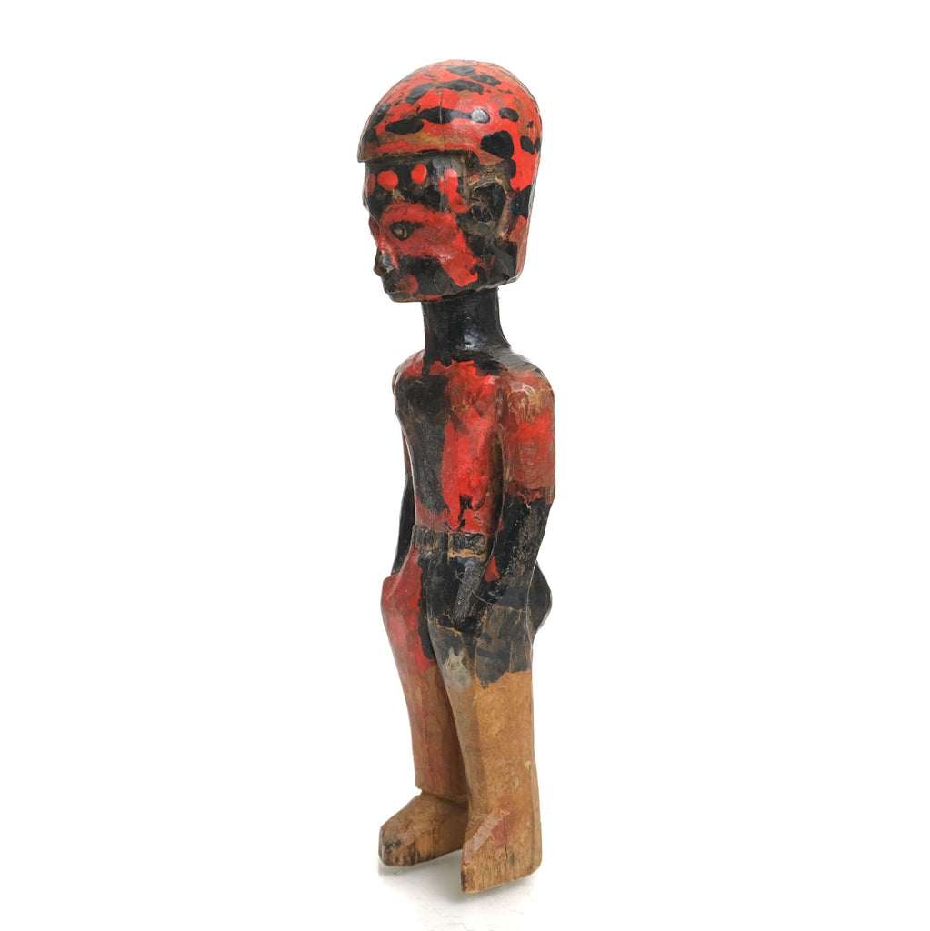 Traditional Blolo Bla/Bian Figure 24