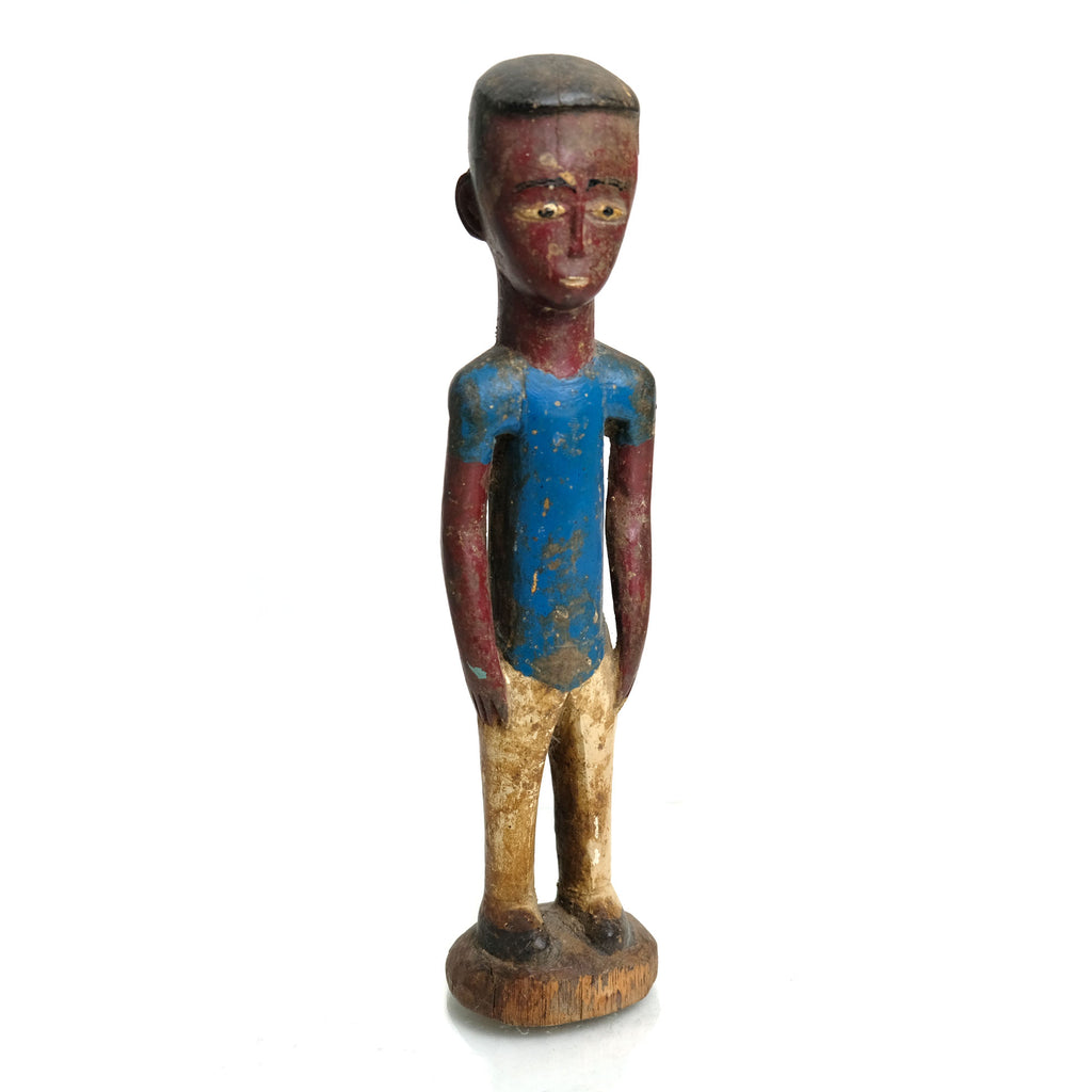 Traditional Blolo Bla/Bian Figure 25