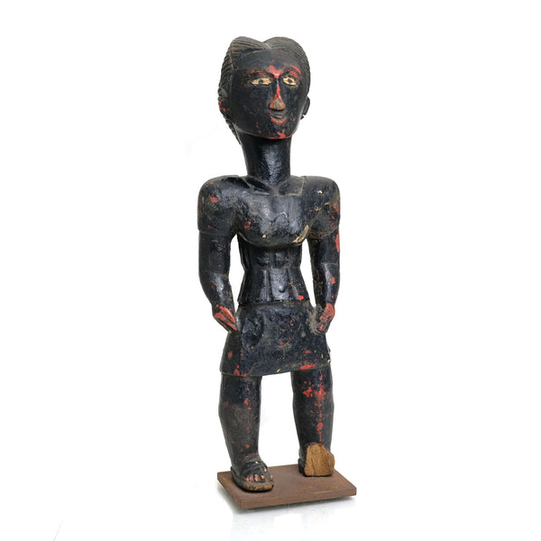Traditional Blolo Bla/Bian Figure 27