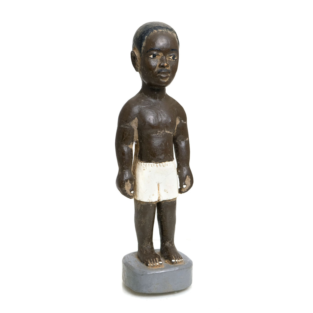 Traditional Blolo Bla/Bian Figure 26