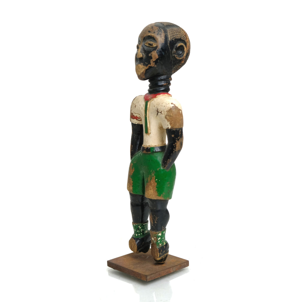 Traditional Blolo Bla/Bian Figure 28