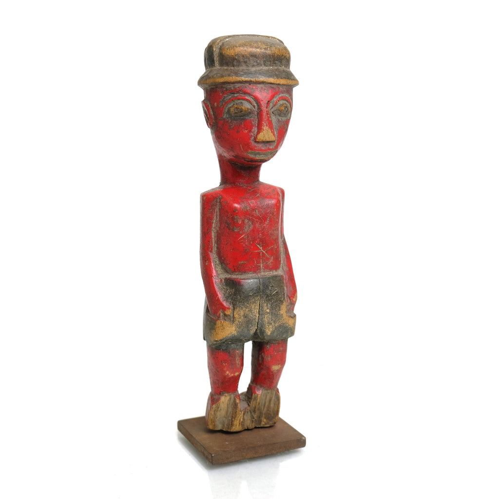 Traditional Blolo Bla/Bian Figure 29