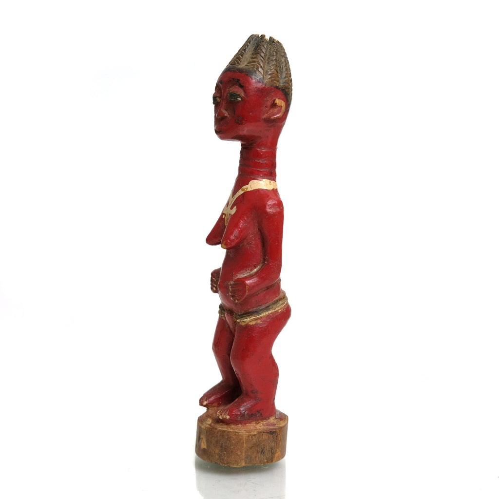 Traditional Blolo Bla/Bian Figure 30