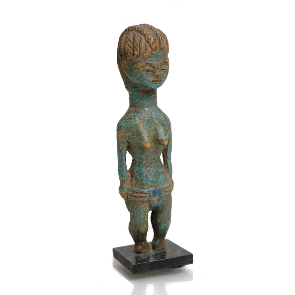 Traditional Blolo Bla/Bian Figure 31
