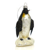 Sparkling Penguin Ornament