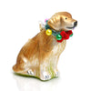 Golden Labrador Retriever Ornament