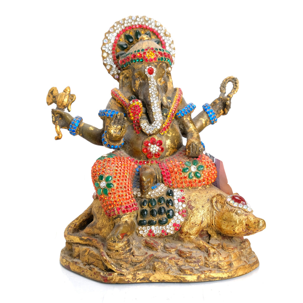 Jeweled Ganesha #2