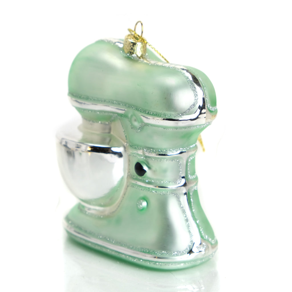 Vintage Mixer Ornament