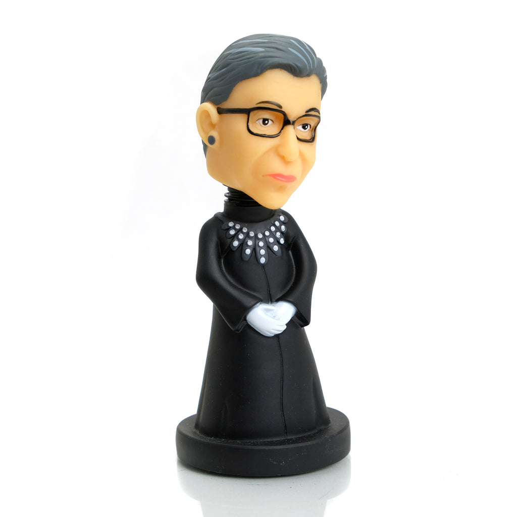 From Heaven Above RBG Ruth Bader Ginsburg Nodding Figure