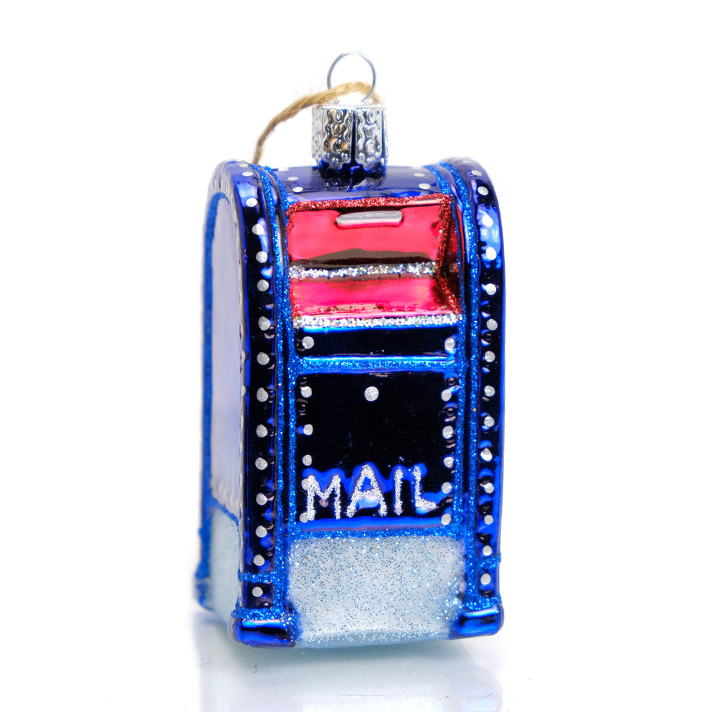 US Mailbox Ornament