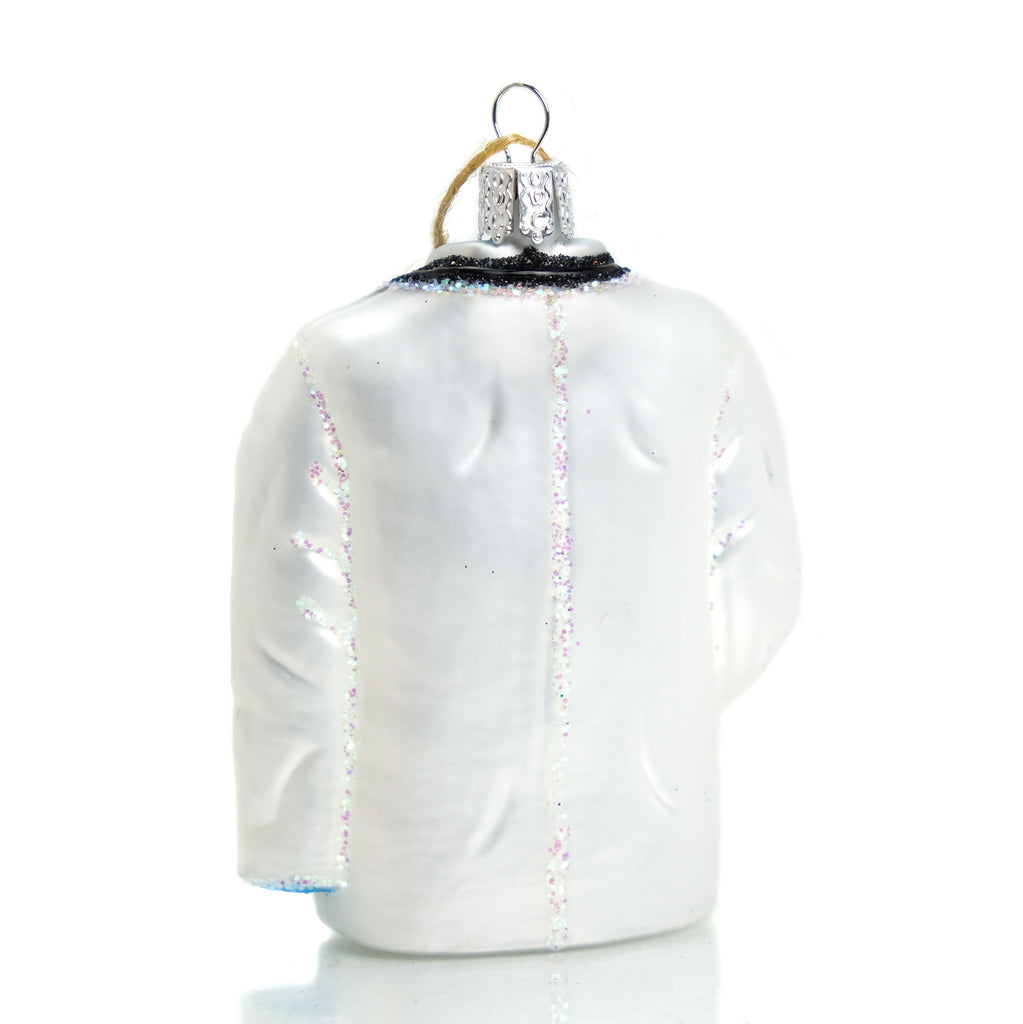 Doctor Lab Coat Ornament