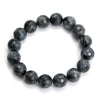 Labradorite (Black) Stretch Bracelet